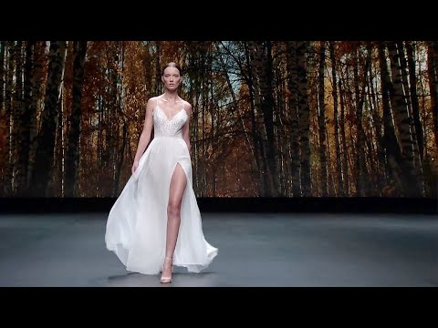 Flora | Barcelona Bridal Fashion Week 2020 | Full Show