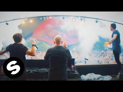 Madison Mars x Lucas & Steve - Lunar (Official Music Video) - UCpDJl2EmP7Oh90Vylx0dZtA