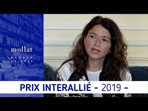Vidéo de Karine Tuil