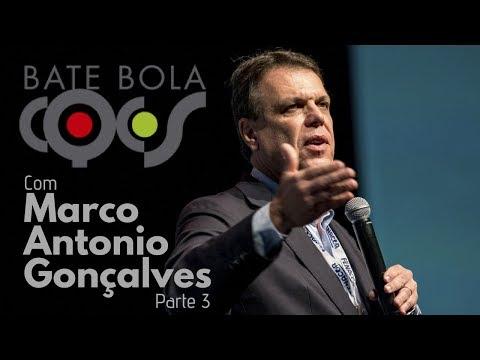 Imagem post: Bate Bola – Marco Antonio Gonçalves – Parte 3