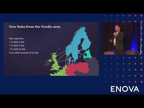 Enovakonferansen 2020 | Tor Lilleholt, Wattsight