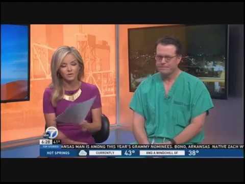 Dr. Scott Davis Talks Heart Attacks in Younger Smokers