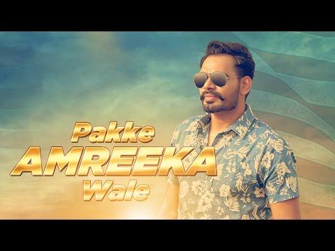 Pakke Amreeka Wale Lyrics - Prabh Gill | Punjabi Song