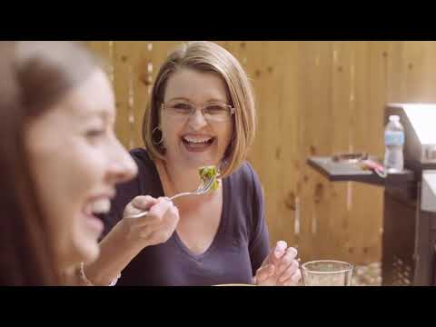 Baha® System Recipient Describes How Her Life Changed with Cochlear™ Hearing Technology