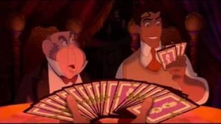 Friends on the Other Side - Princess and the Frog - YouTube