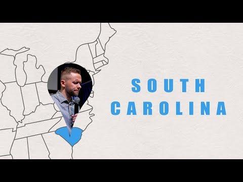South Carolina  Ministry Trip 2019