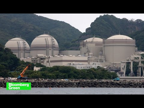 Bloomberg Green: The Nuclear Power Problem