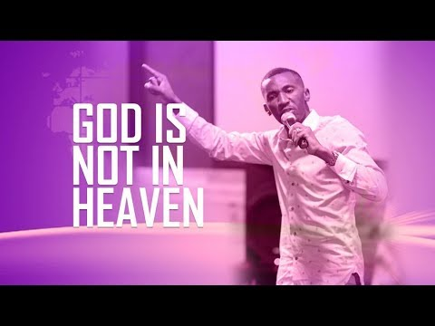 God is not in Heaven  Prophet Passion Java & The Prophetic Sniper