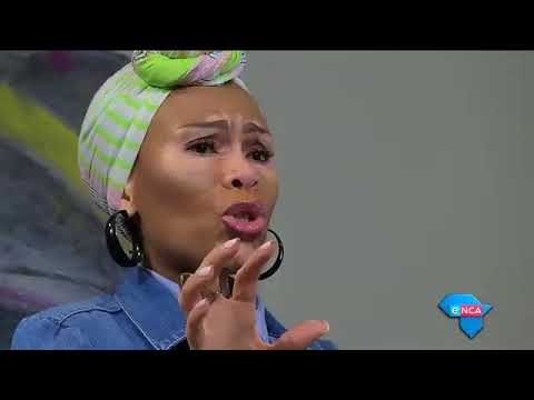 In conversation with Leleti Khumalo Part 2 of 3