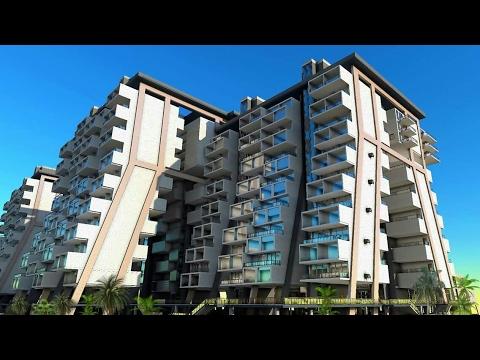 ALSHOBAILY HOUSING -SEA WINDOWS