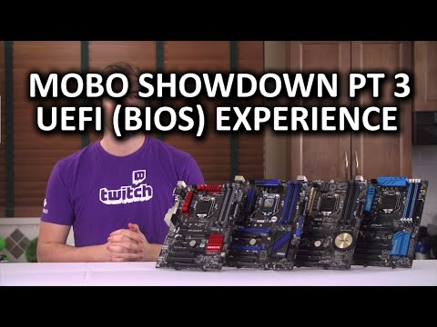 Bang for the Buck Z97 Motherboard Showdown Part 3 - UEFI (BIOS) Experience & Usability - UCXuqSBlHAE6Xw-yeJA0Tunw