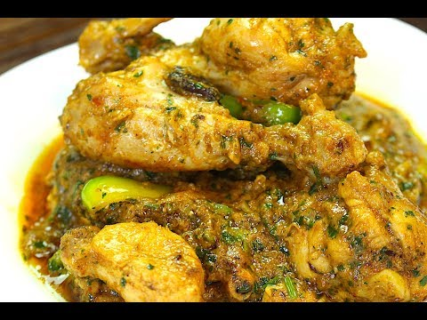 CHICKEN MASALA CURRY *COOK WITH FAIZA* - UCR9WXUxcp0bR9OWi5ersIHw