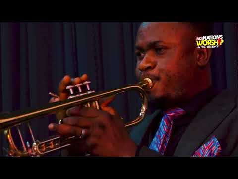 The Lord's Trumpeter