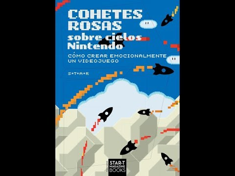 Reseñas de Papel: Cohetes Rosas Sobre cielos Nintendo (S*T*A*R) STAR-T Magazine Books