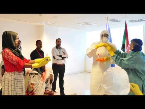 Ebola 90 Day action plan