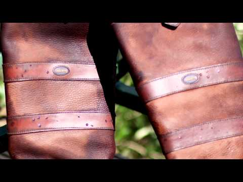 Care Guide for Dubarry Boots