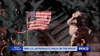 The legacy of Apollo 11, 50 years on