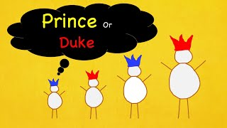 QQ7 - British Royal Family quiz   Titles and interesting information