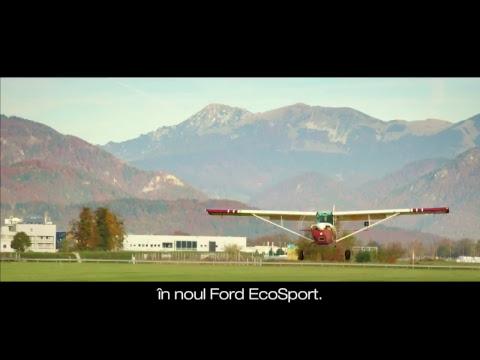Ford Romania Live Stream