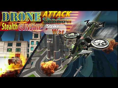 Drone Attack Flight: RC Drone Simulator Strike War 1 1