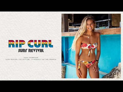 Surf Revival Collection | Summer Lovin Bikini | Rip Curl Women