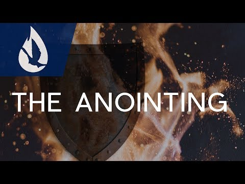 How to Stir the Anointing
