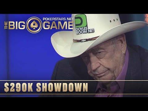 Throwback: Big Game Season 1 - Week 8, Episode 3
