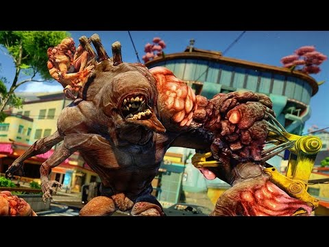 Sunset Overdrive - Your Questions Answered - UCKy1dAqELo0zrOtPkf0eTMw