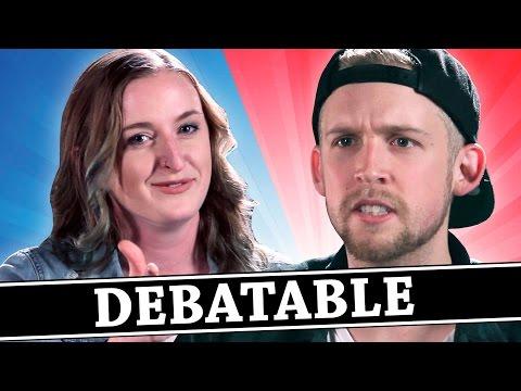 Flight Vs. Invisibility • Debatable