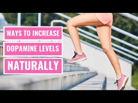 4 Ways to Increase Dopamine Levels Naturally