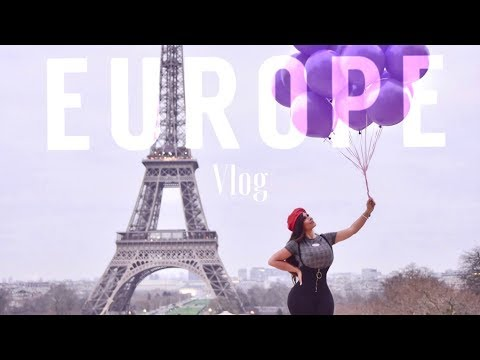 FOLLOW ME AROUND EUROPE | MISSSPERU