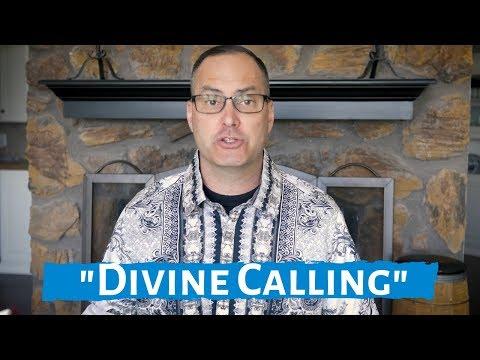Divine Calling  Joe Joe Dawson