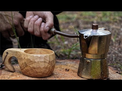 7 Ways to Make Coffee in the Woods | Traditional & Modern Brewing