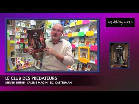 Vidéo de Valérie Mangin