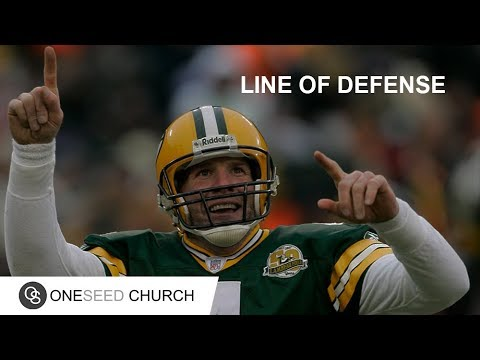 My greatest defense is an active one  --  Subscribe to the latest sermons: https://oneseedchurch.org/sermons/  To support this ministry and help us continue to reach people all around the world click here:  https://oneseedchurch.org/giving/  Discover God's perfect plan made just for you. This is the vision of One Seed Church, led by Pastor Jeff Gwaltney and based in St. Louis, Missouri.  --  Stay Connected  Website:  https://oneseedchurch.org/  One Seed Church Facebook:  http://facebook.com/oneseedchurch.org  One Seed Church Instagram:  https://www.instagram.com/oneseedchurch/  One Seed Church Twitter:  https://twitter.com/oneseedchurch  One Seed Church Mobile App: https://play.google.com/store/apps/details?id=com.customchurchapps.oneseed https://itunes.apple.com/us/app/oneseed/id1248467008?ls=1&mt=8  Jeff Gwaltney YouTube:  https://www.youtube.com/jeffgwaltneyofficial  Jeff Gwaltney Facebook:  https://facebook.com/jeffgwaltneyOfficial/  Jeff Gwaltney Instagram:  https://www.instagram.com/jeffgwaltney/  Jeff Gwaltney Twitter:  https://twitter.com/jeffgwaltney  #jeffgwaltney #oneseedchurch #defense