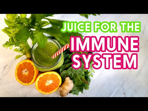 Bloating, Colon Cleanse, Deflate & strenght the immune system