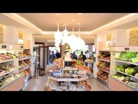 Realizzazione frutta e verdura a Arzachena - Costa Smeralda