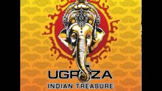 UGROZA - INDIAN TREASURE hq