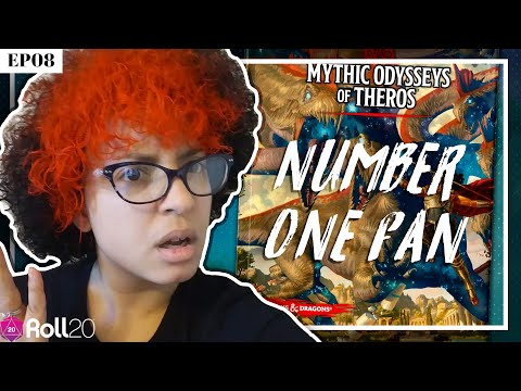 Odysseys of Theros | EP07 | Number 1 Fan