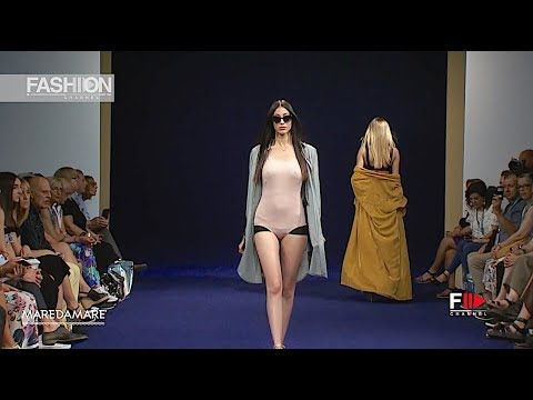 SWEET SOUR by SENSIL® Spring Summer 2020 Maredamare 2019 Florence - Fashion Channel
