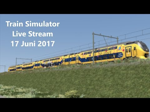 De complete TS2017 Livestream van 17 Juni 2017