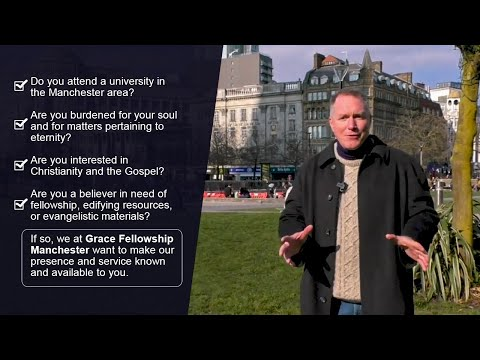 Spiritual Help For Students in Manchester, England