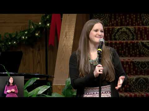 Full Service - 01/03/2021 - Christ Church Nashville