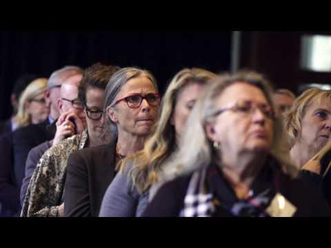 Kommunförbundet Stockholms Län - Mötesplats Storsthlm 2016