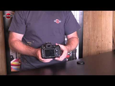 Videorecenze Nikon D750 tělo
