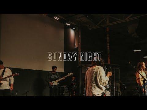 UPPERROOM Sunday Night Service