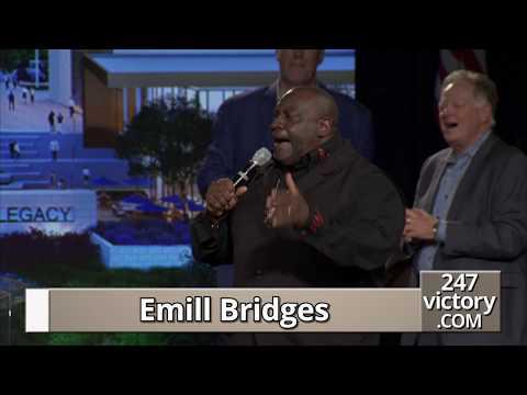 Emil Bridges - Every Praise in Florida