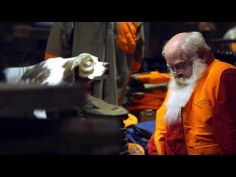 Santa's Orange Vest | Santa's Wonderland | Bass Pro Shops
