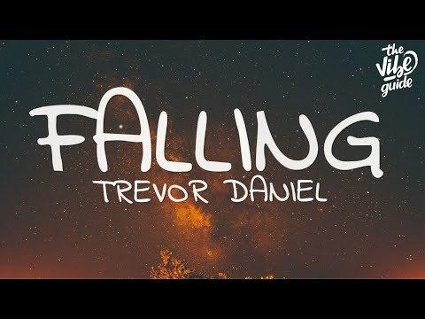 Trevor Daniel - Falling (Lyrics) - UCxH0sQJKG6Aq9-vFIPnDZ2A