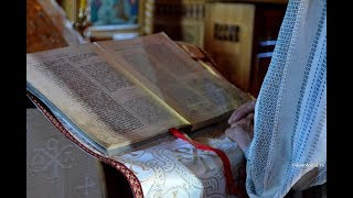 """Reperul normalitatii este Dumnezeu"" - Pr. Constantin Sturzu | Apostolul vremii"